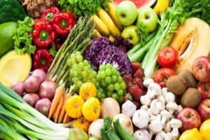 These are the fruits and veg that contain the most PESTICIDES