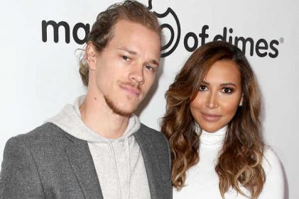 This is so unfair: Ryan Dorsey remembers ex-wife Naya Rivera