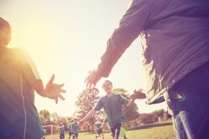 Why choosing your childs sports club is like choosing a school