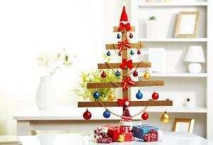 Christmas tree alternatives that are (almost) better than the real thing