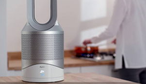 Dyson Review: A family-friendly fan that banishes pollutants