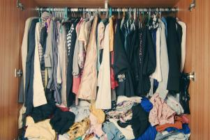 Ready for a spring clean? Seven of the best de-cluttering tips