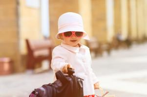 All the reasons you SHOULD travel with your toddler