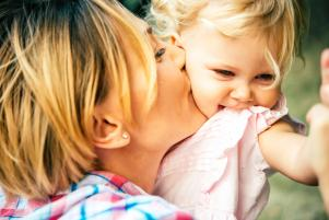 The off-switch: Knowing when your baby-making days are done
