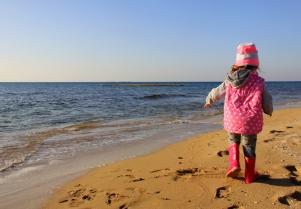The best New Years resolution? To live life like my toddler