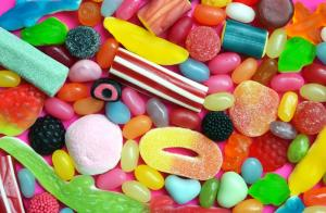 My 8 year old goes sugar free!