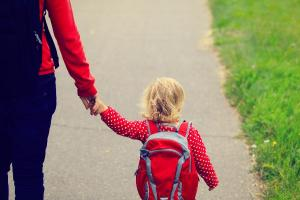 How do I know if my little one is ready for school?