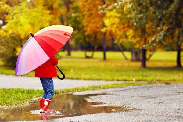 12 adorable baby names inspired by the weather