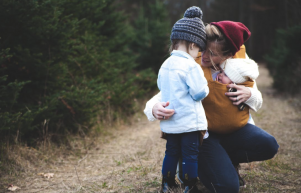 A letter to my children: Just in case I'm not here to tell you...