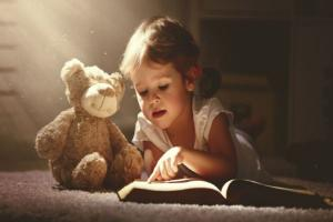 The 10 most-loved childrens books have been revealed