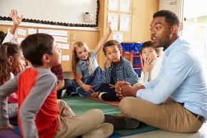 This thread about inspiring teachers will warm your frozen heart