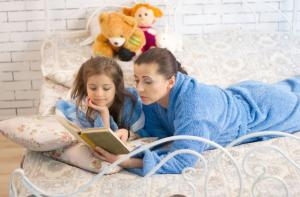 The most popular bedtime book has been revealed, and you probably have it at home