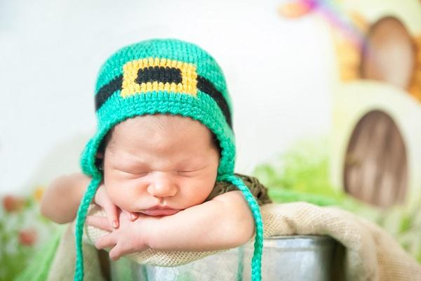 30 stunning Irish baby names and what they mean