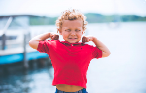 Raising a high-spirited child? This might surprise you...