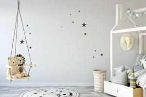 How to reclaim your bedroom from baby - in 10 easy steps