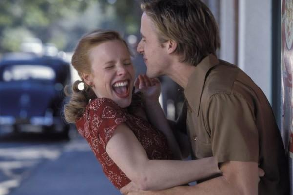 Heres why you need to stop watching The Notebook