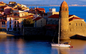 France for Families: Spotlight on the charming town of Collioure