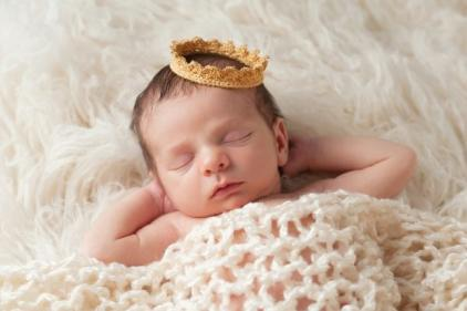 15 baby names that are perfect for your little prince or princess