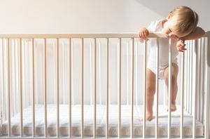 The 8 best ways to solve your child's sleep issues