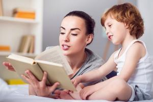 A quarter of parents change the endings of politically incorrect fairytales