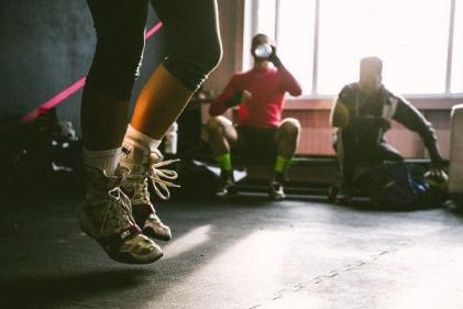 Exercising when youre in a bad mood is dangerous, study says