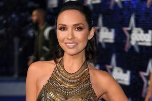 The inspiring reason why Myleene Klass banned weighing scales from her home