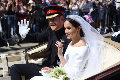 This huge wedding dress tradition was started by one of the royals