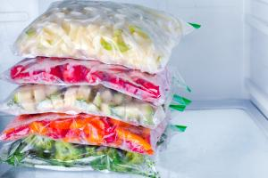 Safety, nutrition, food waste: nutritionist Elsa Jones answers all our questions about frozen food