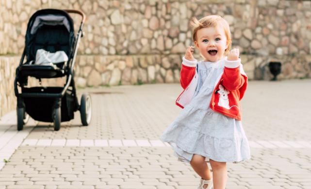 When is a toddler too old for a buggy?