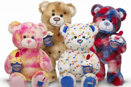 Build-A-Bears Pay your Age day causes chaos for customers