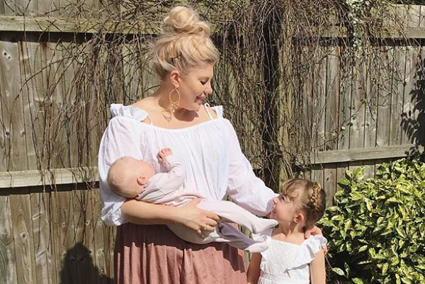 Slightly scared of the weekend: Mum blogger gets honest about solo-parenting