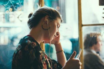 Listening to this type of music at night can help reduce anxiety, study finds
