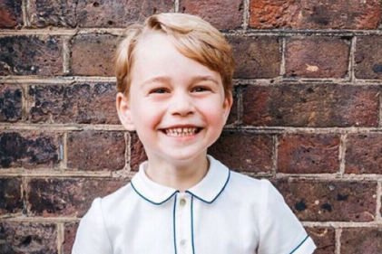 Duchess Kate reveals the fascinating subject Prince George is studying in school