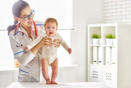 Nurses will use new screening method to detect autism in infants