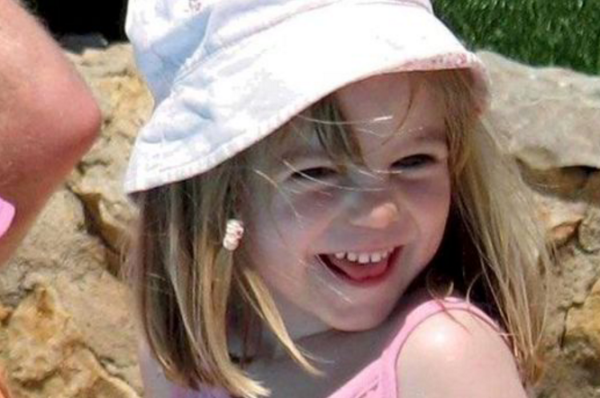 Netflix releases haunting trailer for the Disappearance of Madeleine McCann