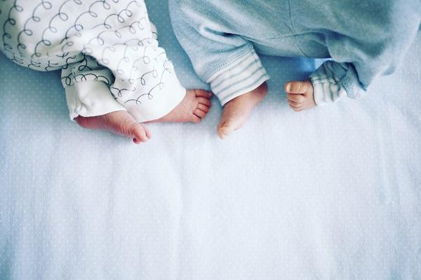 Expecting twins? These adorable baby names are the perfect match