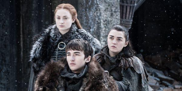 Game of Thrones baby names are on the rise, and we love Arya