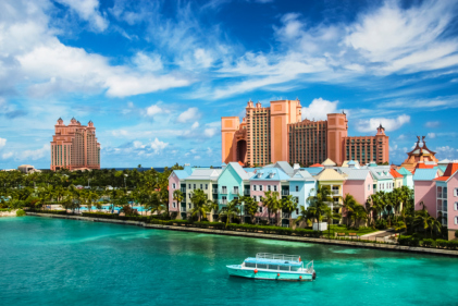 Everything you need to know about travelling the Bahamas