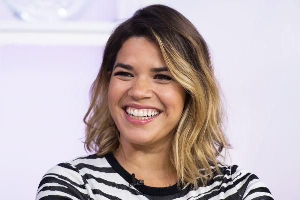 So much power: America Ferrera gets real about pregnancy and motherhood