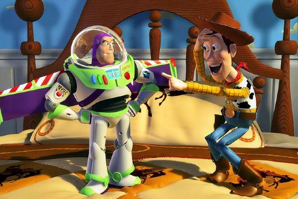 Watch: The teaser trailer for Toy Story 4 is FINALLY here