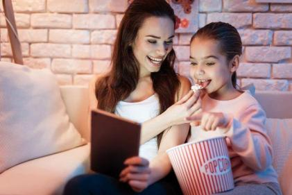 These are five movies you NEED to watch your little girl