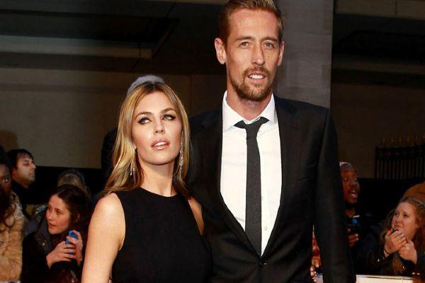 Abbey Clancey discusses the horror of losing her hair post-pregnancy