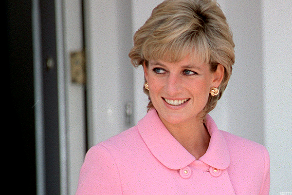 The Crowns portayal of Princess Diana is going to cause a LOT of controversy