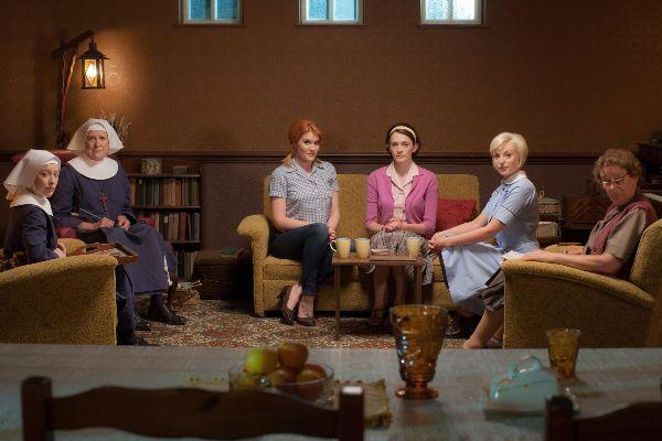 Bad news for Call The Midwife fans as beloved cast member quits
