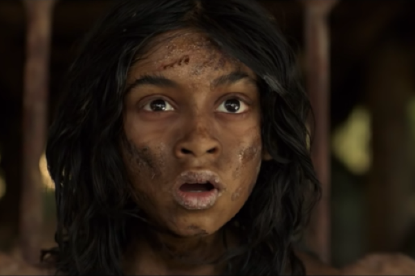 Mowgli: Legend of the Jungle is a must-watch movie over Christmas