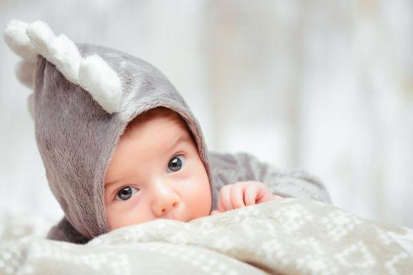 These are the most popular baby names of 2018 and you may be surprised