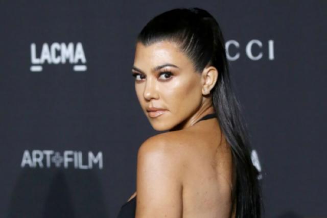 I cant take it: Why Kourtney Kardashian is freezing her eggs