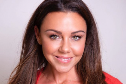 Michelle Heaton explains why working makes her a better mummy