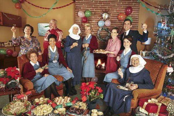 Back to Nonnatus House: Heres when Call The Midwife returns to our TV screens