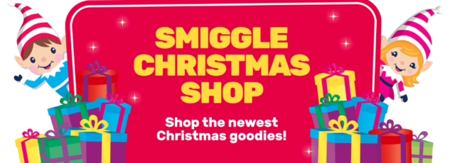 Five great gifts from Smiggle!